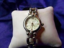 Woman's Lorus Watch with Bracelet Band **Nice** BB-751