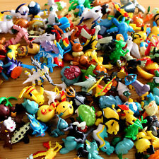Pokemon Pikachu Random 24 PCS Action Mini Monster Figures Cartoon Toys Gifts