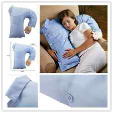 1x Soft U-shape Boyfriend Arm Pillow Sleep Dream Bed Hug Cushion Birthday Gift