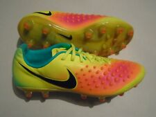 New Nike Magista Opus II 2 AG-PRO ACC Men's Sz 6 Soccer Cleats 843814-709 Bosnia