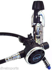 Regulator Performance Diver R2A SCUBA - NEW  DIVING
