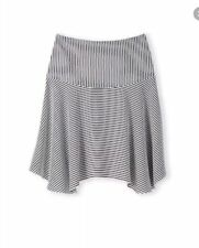 Country Road Striped Skirts for Women
