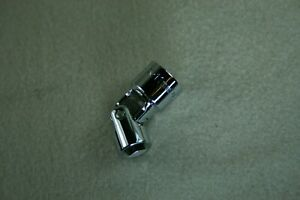 "SK TOOLS 43811 1/4"" Dr, Metric Flex Socket, 11mm Hex, 6 Pts FREE SHIP in USA"