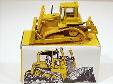 Caterpillar D6H Dozer - o/c b/s - 1/50 - Conrad #2851 - MIB