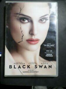 DVD BLACK SWAN, PORTMAN, CASSEL, KUNIS, d occasion