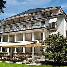 Baden-Baden Wellness Reise 4 Sterne Hotel Radisson Badischer Hof im Kurpark