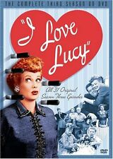 NEW - I Love Lucy - The Complete Third Season