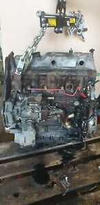 GENUINE 2003 1.8 TURBO FORD TRANSIT CONNECT ENGINE WITH PUMP