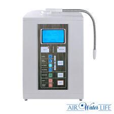 New Aqua-Ionizer Deluxe 7 Plate Alkaline Water Ionizer & Alkaline Water Machine