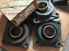 flanged bearing, Dodge F4BSC204NL , 4 Available