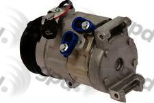 A/C Compressor-New Global 6512538 fits 2004 Cadillac SRX 3.6L-V6