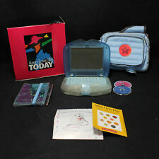American Girl Lindsey Laptop with Bag Organizer GOTY 2001 Retired