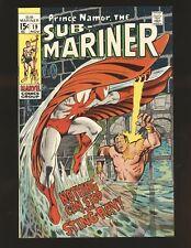 Sub-Mariner # 19 NM- Cond.