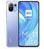 Xiaomi MI 11 Lite New 2021 [8GB + 128GB] Snapdragon 732G Fast Charging Blue