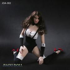 1/6 Scale JOA-002 One-piece Bikini Tight Sling Corset Clothing Costume Model