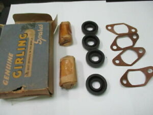 Daimler Conquest, Morgan, Riley 1.5, Austin A40 Sports, Girling brake kit NOS