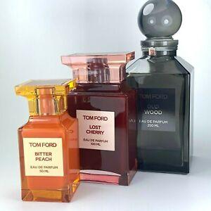 TOM FORD perfume OUD WOOD  Eau de Parfum Unisex Scents Free Ship