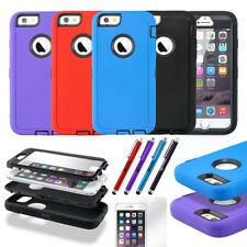 Étuis, housses et coques mat en plastique rigide iPhone 7 Plus pour téléphone mobile et assistant personnel (PDA)