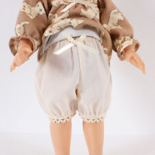 Disney Baby Doll Clothes / Beige Bloomers /Animator's collection Princess 16inch