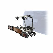 PERUZZO Aluminum tow-ball bike carrier Parma for 3 bikes - foldable