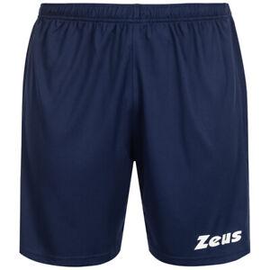Zeus Monolith Men's Fitness Training Shorts Sports Shorts Black Blue New