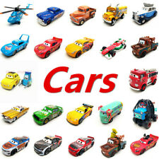 Mattel Disney Pixar Model Cars McQueen 1:55 Diecast Lot Choose Loose Kid Toy New