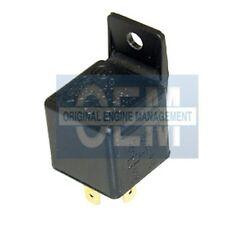 A/C Clutch Relay-Compressor Relay Original Eng Mgmt ER3