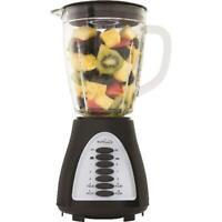 Premium - Blender 1.5L Glass Jar 10 - Speed control with pulse blending options