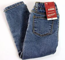 Arizona Jegging Jeans 24 Month Girls - Elastic Waist - NWT Brand New