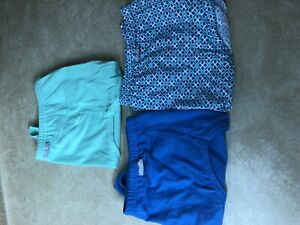 Jockey Elance Briefs (3) Panties Cotton Comfort Waistband Size 7