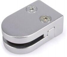 Riggatec Glasscheibenhalter 6 - 10 mm mit M 10 Gewinde