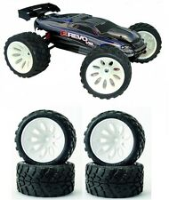Carson ruedas - Adecuado TUNING para Traxxas Revo,SUMMIT 1/16 - NUEVO / Emb .