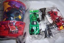 LEGO BATMAN Cup #1, The FLASH,GREEN LANTERN,Super Heroes McDonald's Hot Wheels