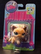 Littlest Pet Shop  Heart Face Cat #3573 NIP