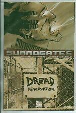 Top Shelf Productions Surrogates #2 September 2005 VF+