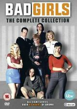 Bad Girls: The Complete Collection - Maureen Chadwick [DVD]