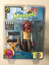 Palisades Muppet Show CLIFFORD VARIANT Figure BRAND NEW & SEALED Disney