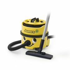 Numatic Nacecare James Jvp-180 Commercial Canister Vacuum Cleaner Sc-14-4250-03