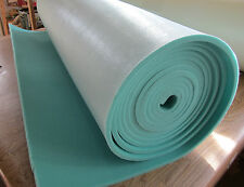 """Scrim 1/4 """" Sewing  Pleating Quilting  Foam Auto Home     SOLD BY HALF YARD"""