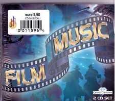AA.VV. FILM MUSIC COLONNE SONORE CD  SEALED SIGILLATO