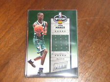 2017 Panini Player of the Day Rookie Memorabilia Thon Maker Jersey