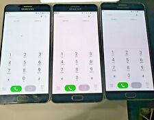 Samsung Galaxy Note5 SM-N920 Smartphone GSM Unlocked fr AT&T T-Mobile SBI