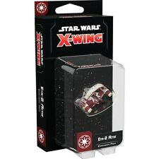 Eta-2 Actis Expansion Pack Star Wars: X-Wing 2.0 FFG NIB