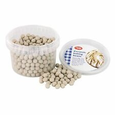 Ceramic baking beads / beans for pastry pies flans blind baking 700g