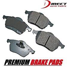Front Brake Pads Set For Saab 900 97-98 Saab 9-3 03-99 Saab 9-5 99-05 Premium