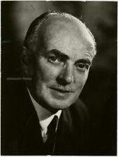 Orig. Photo, Sir Willis Jackson, Wissenschaftler, 1966
