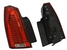 New Driver Side Tail Light FOR 2008 2009 2010 2011 2012 2013 CADILLAC CTS