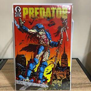 Predator #1  VF/NM CGC Ready
