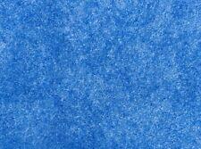 "BONDED BLUE WHITE Aquarium Fish Tank  Pond Filter Floss Media Pads 24""x 36""x 1"""