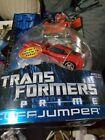 Transformers Prime First Edition Cliffjumper - Rare Deluxe Class Autobot Figure